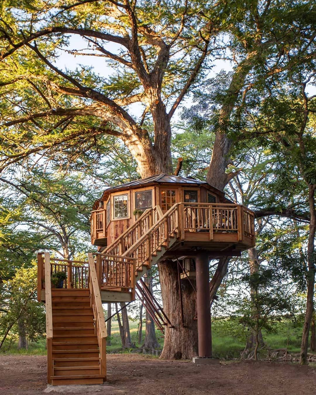 """Nelson Treehouse and Supply on Instagram """"Carousel at"""