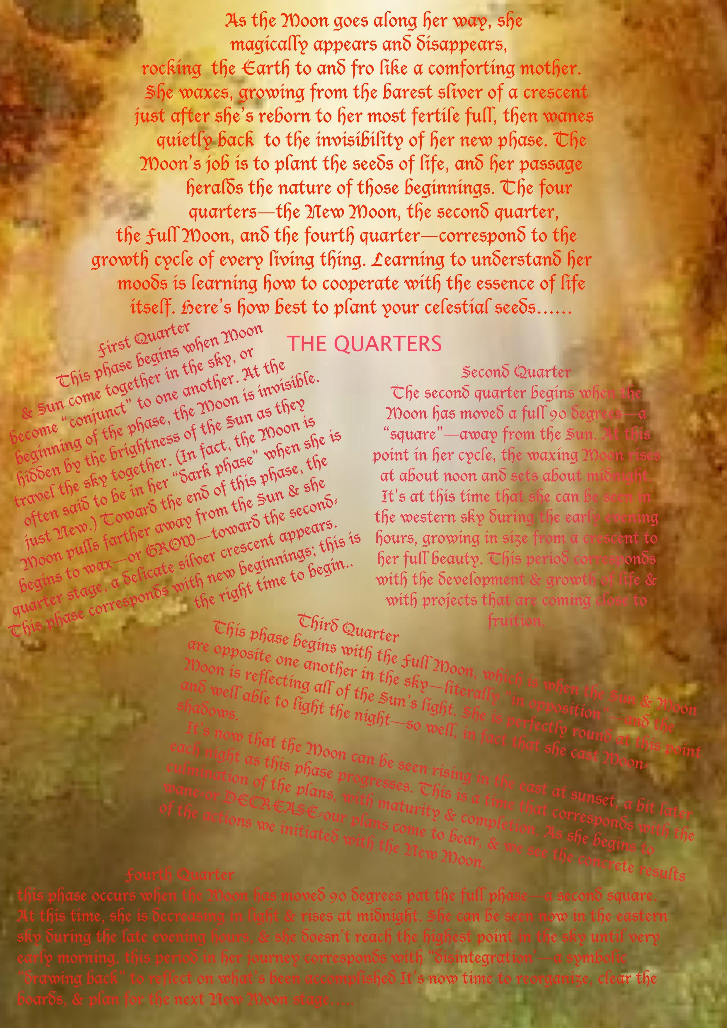 Pin by lori kinkade on my book of shadows book of