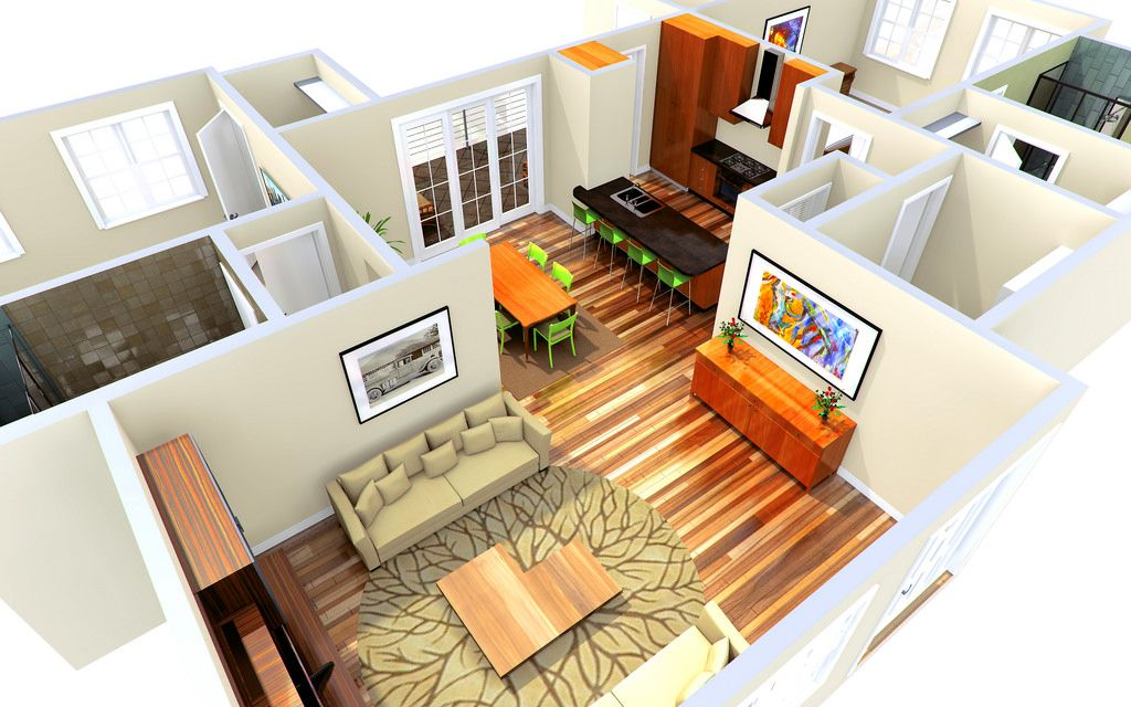 Space Planning Tips For Residential Interior Designers Los Angeles