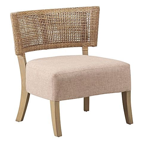 adopt a stylish occasional chair in any room of the house with the