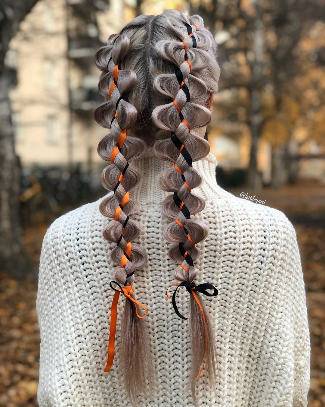 39 Halloween Hairstyles Ideas Make You Become The Focus Of Attention Life Tillage Cheveux Pour Halloween Coiffure Halloween Tresse 4 Brins