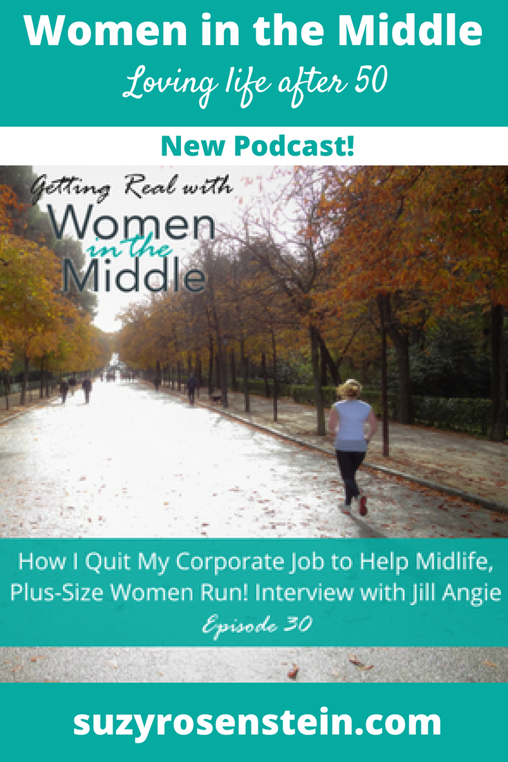 Ep  How I Quit My Corporate Job To Help Midlife PlusSize