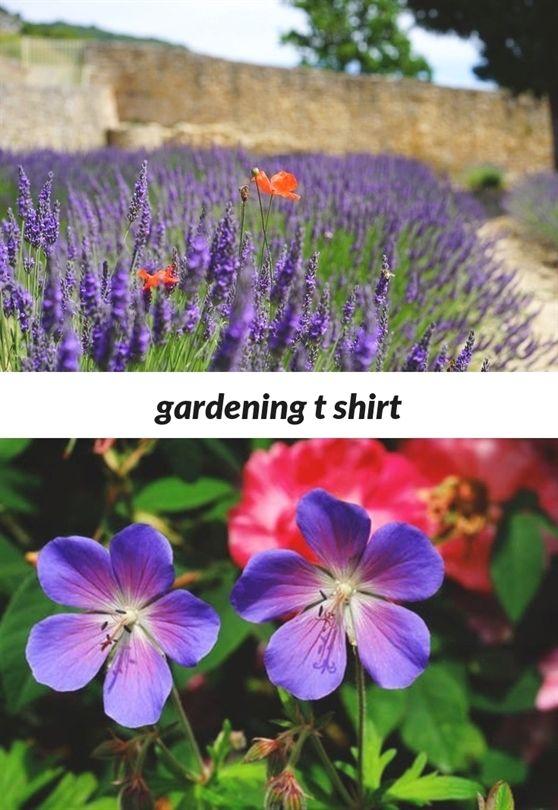 Brilliant Gardening T Shirt 782 20190101082234 53 Lowes Garden Machost Co Dining Chair Design Ideas Machostcouk