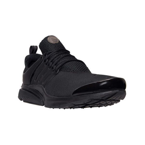 Nike Unisex Air Presto Running Shoes ($120) ❤ liked on Polyvore featuring  shoes,