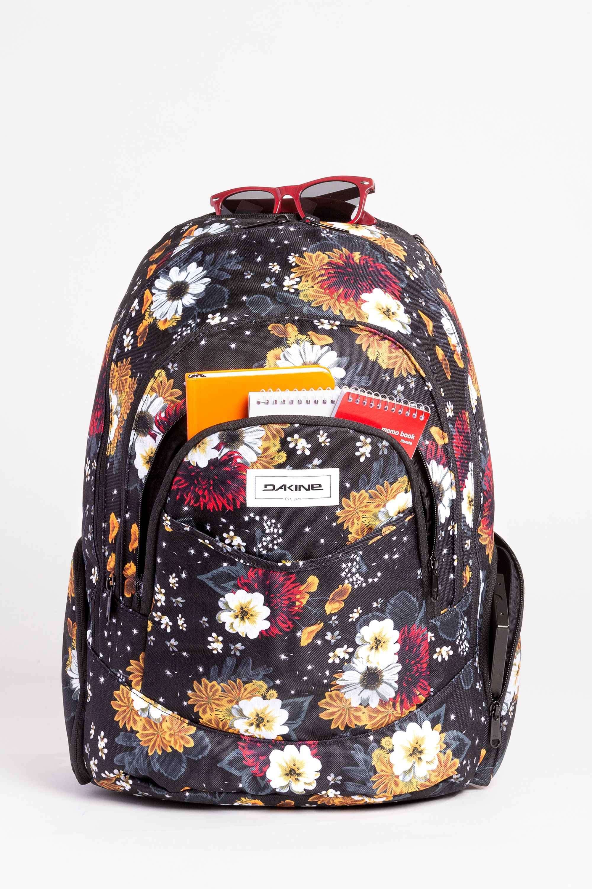 f338903692ade Dakine Prom SR 25L - Winter Daisy Backpack - Despite being ever so slightly  smaller than