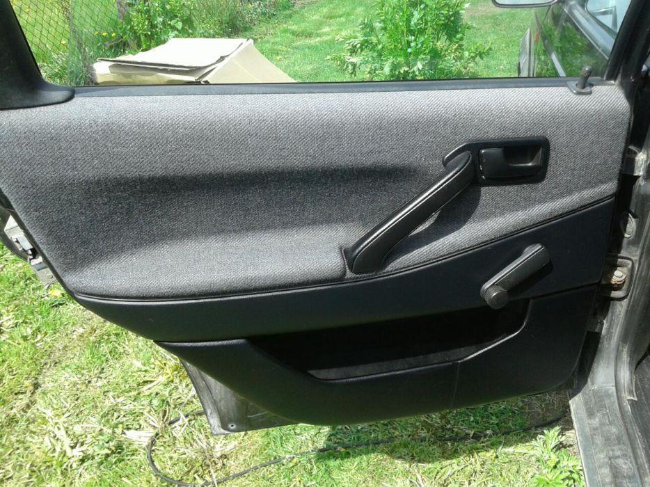 Wnetrze Vw Passat B3 Gt Tomaszow Mazowiecki Olx Pl Vw Passat Sports Car Car Door