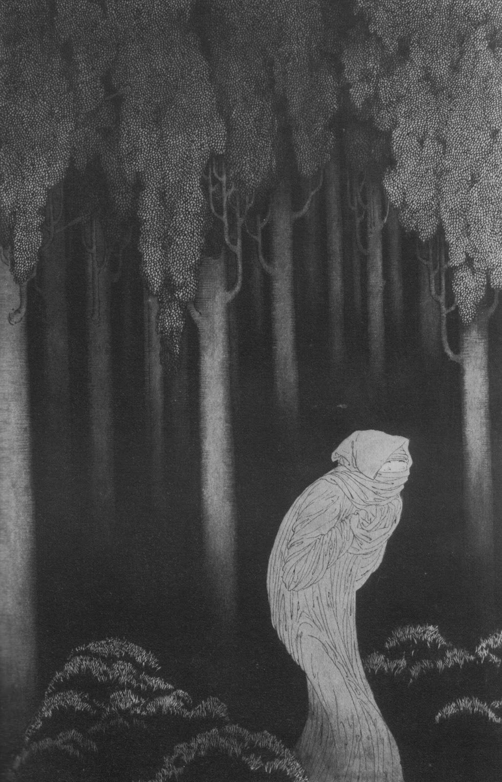 Sidney Sime #illustration