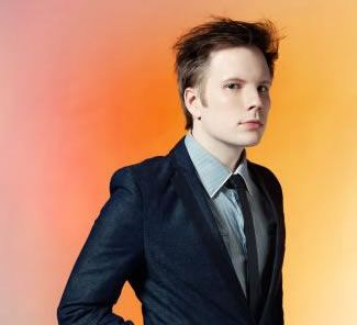 Patrick Stump - Fotos - VAGALUME