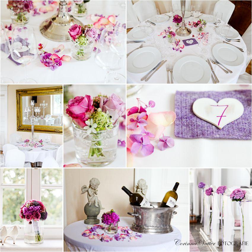 Deko Hochzeit Centerpieces Wedding Inspirations Http