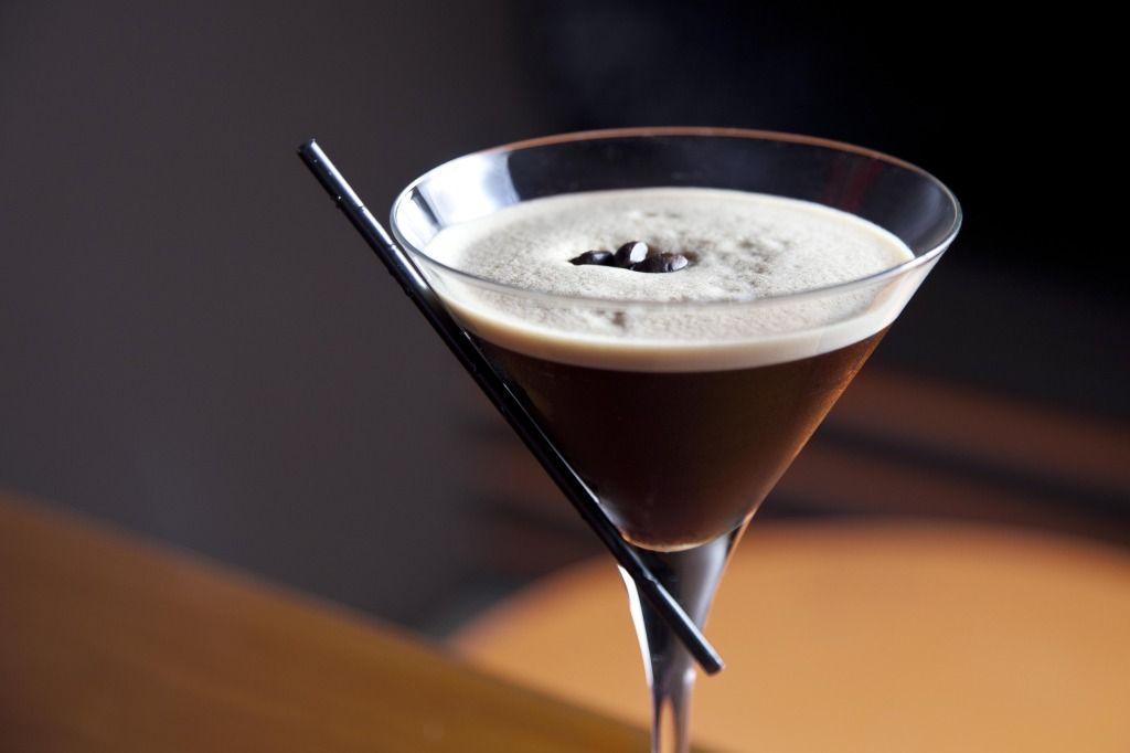 Espresso Martinis And More Come To Shaken Drinks Espresso