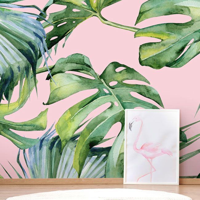 The 2019 Wallpaper Trends You Need to Know Wallpaper