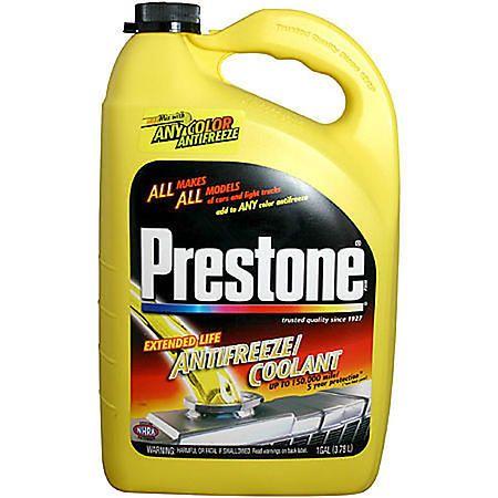 Prestone Dex Cool 174 Extended Life Antifreeze Coolant Af888