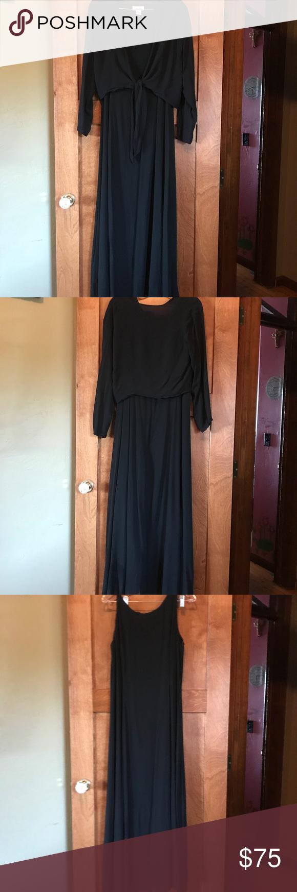 Dorman Silk Black Dress With Jacket Black Silk Dress Jacket Dress Black Dress [ 1740 x 580 Pixel ]