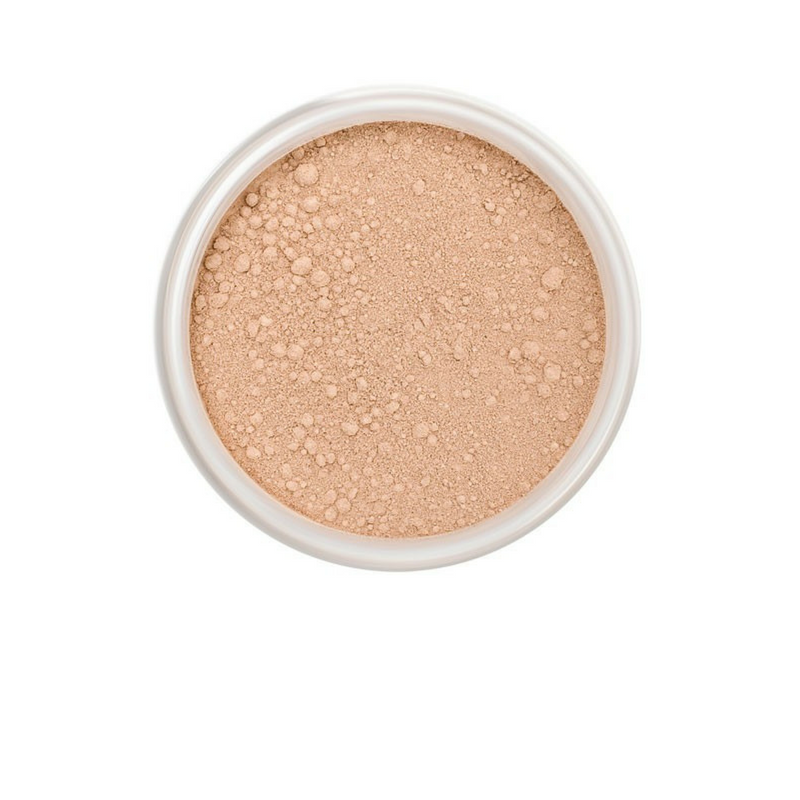 Lily Lolo Mineral Foundation SPF 15 Mineral foundation