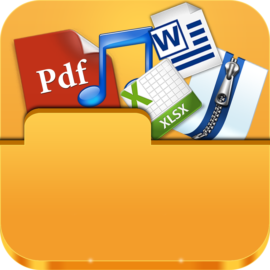 File Manager Icon Ios app icon, Ios app, App icon