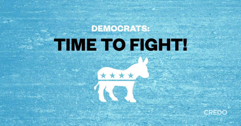CREDO Action - Winning together for progressive change.