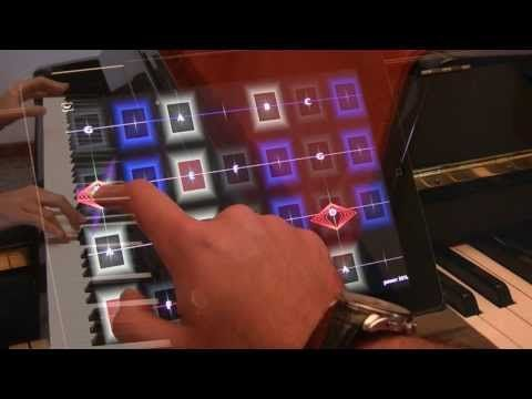 Christmas Medley with Piano and iPad (Geo Synthesizer)   Christmas medley, Music blog, Music tech