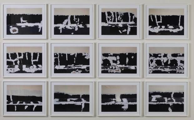 Art review: Cornelia Parker, Frith Street Gallery, London - Reviews - Art - The Independent