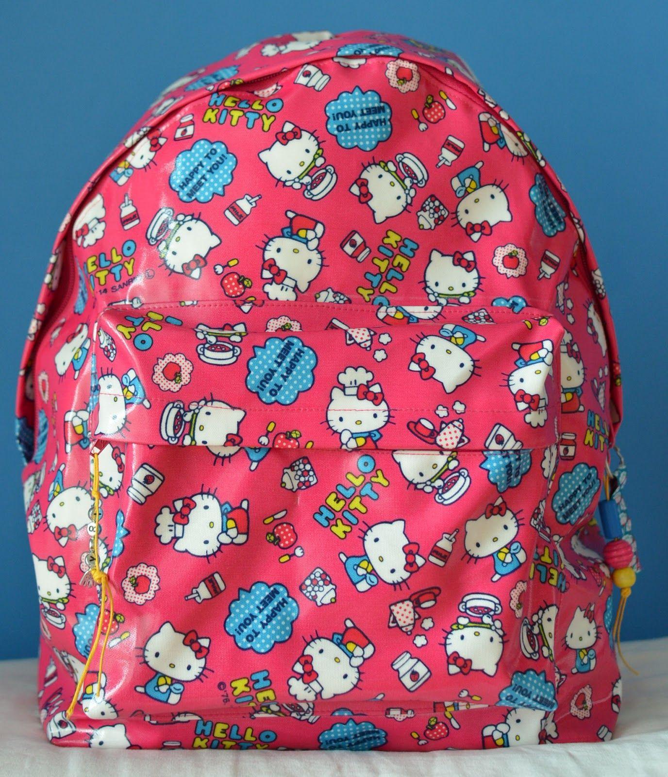 diario de naii: Hello Kitty