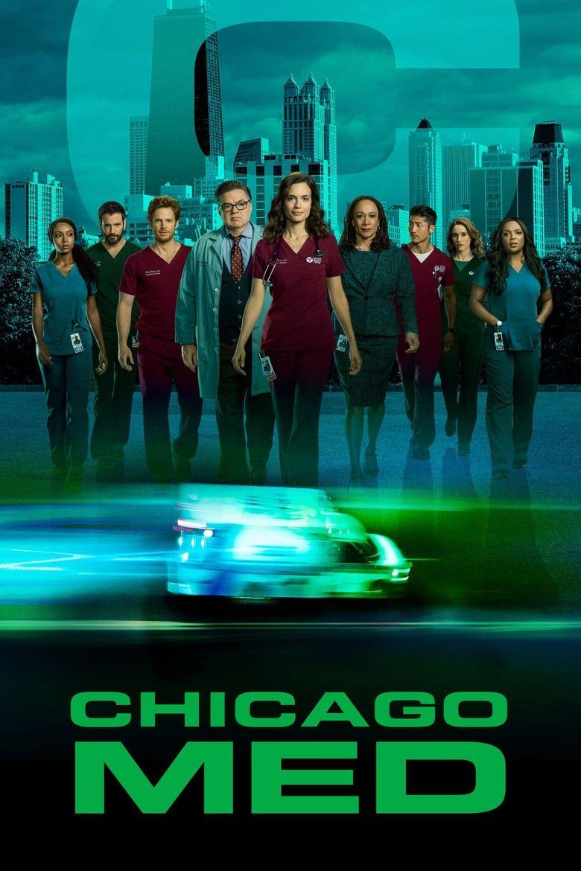 Chicago Med Chicago Med Chicago Chicago Shows