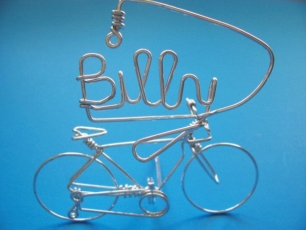 Personal Name Creation For Billy