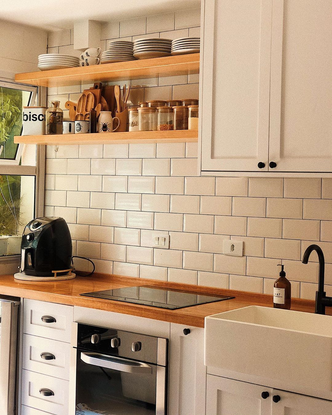 Pin By Wellen Day On Decoracao In 2020 Kitchen Cabinets Kitchen Sweet Home