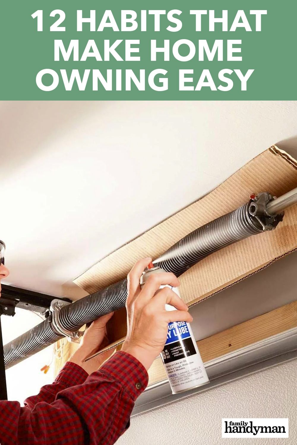 Photo of 12 Habits That Make Home Owning Easy