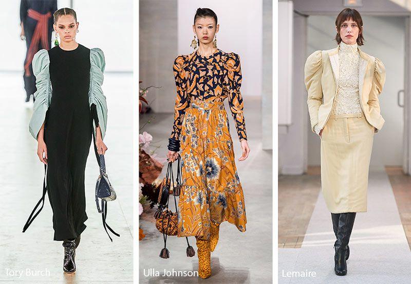 College Fashion Trends 2020.Fall Winter 2019 2020 Fashion Trends 2020 Fashion Trends