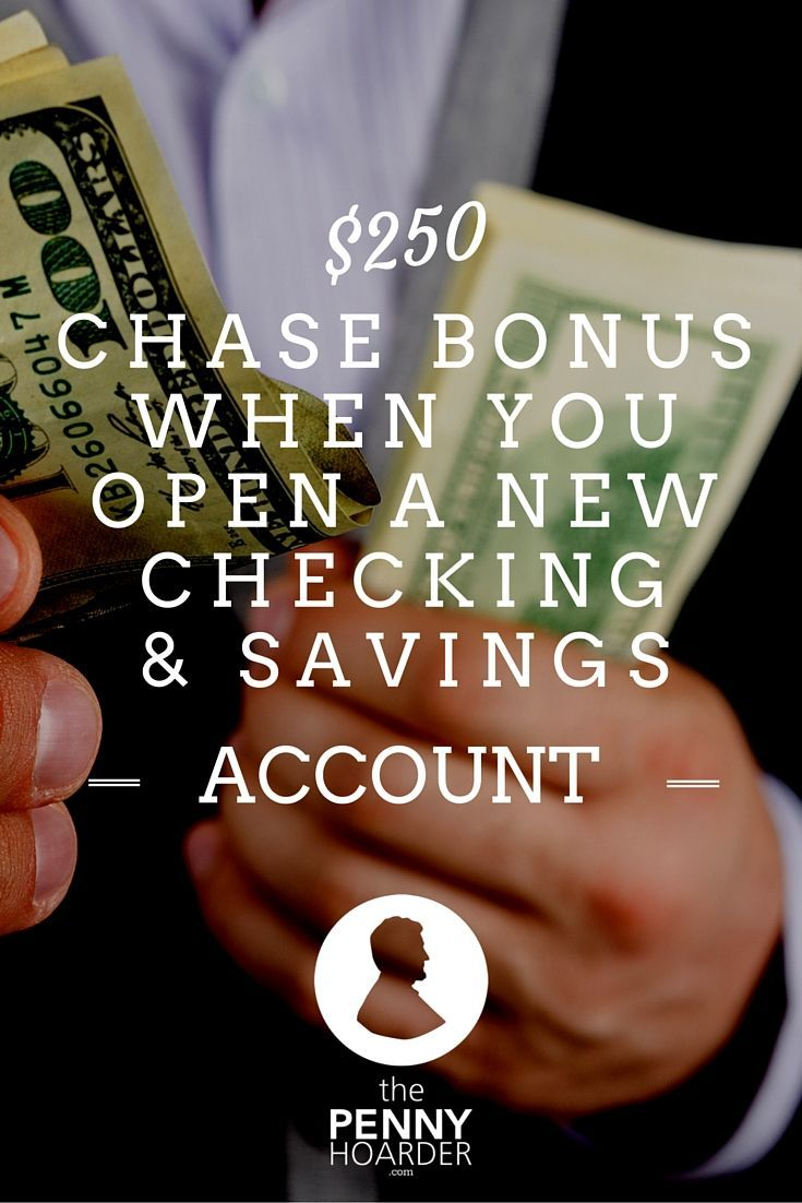 How to Get a $350 Chase Bonus When You Open a New Checking