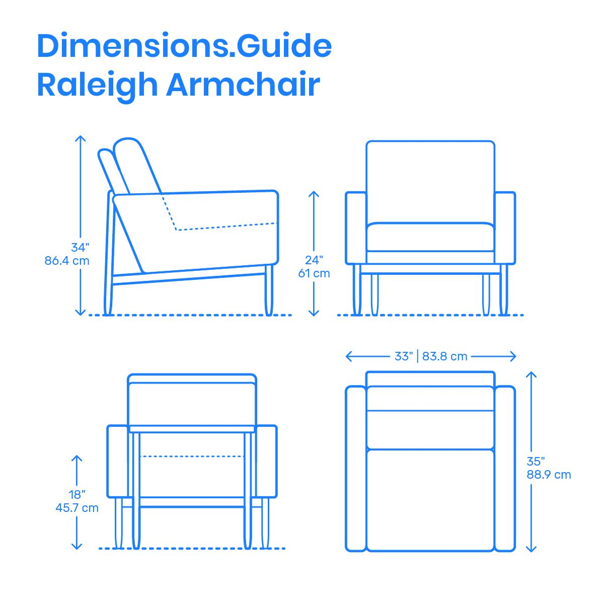 Raleigh Armchair Drawings Fabric Dining Chairs Chair Design Armchair