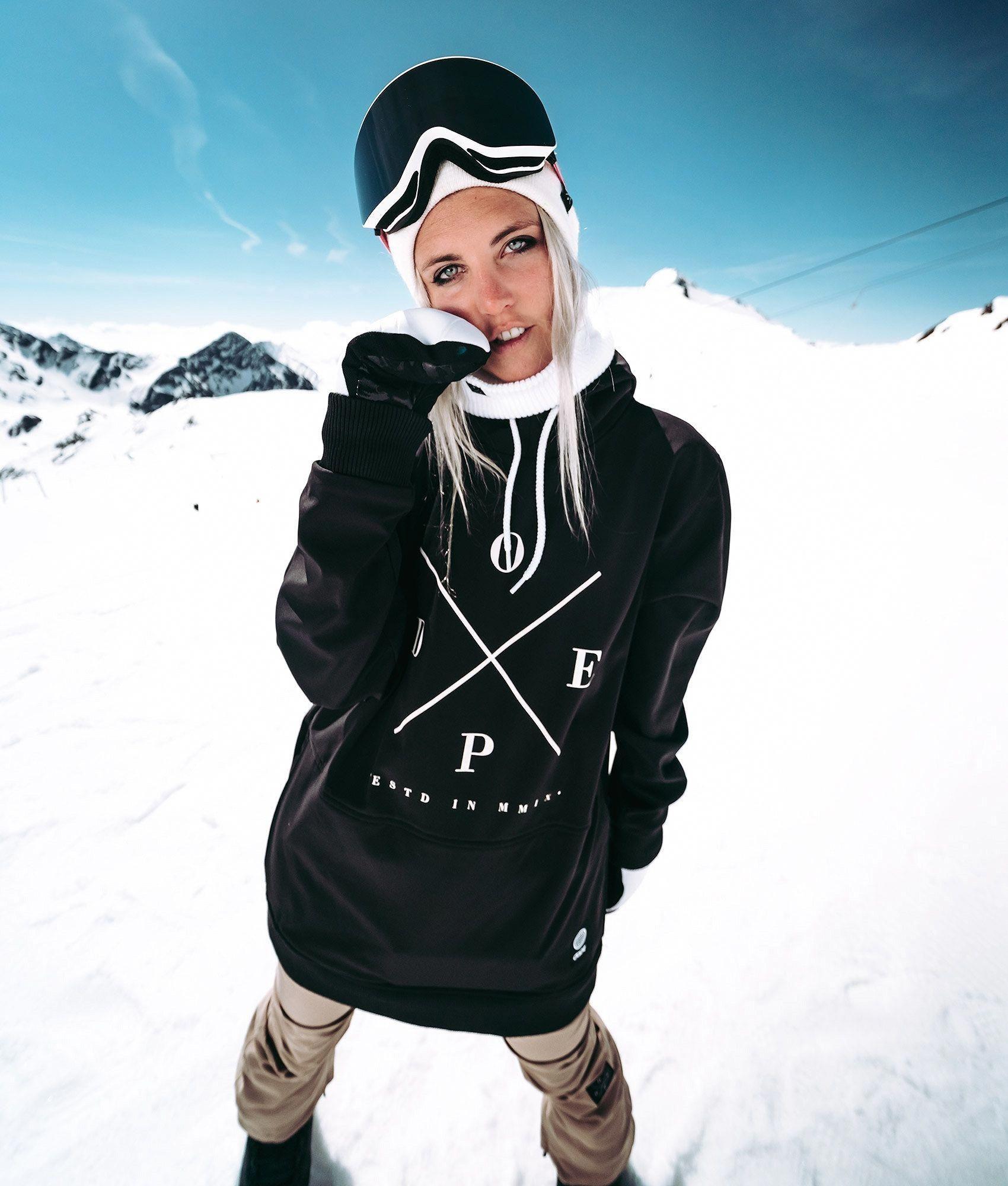 Looks Frauen Snowboardjacke Damen Für Snowboard Snowboarding eDYWI9EH2b