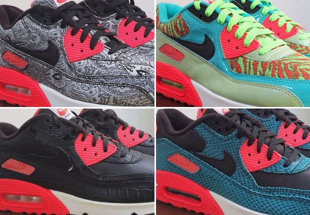 cheapest air max 90 infrared 25 anniversary 4bee6 b4f72