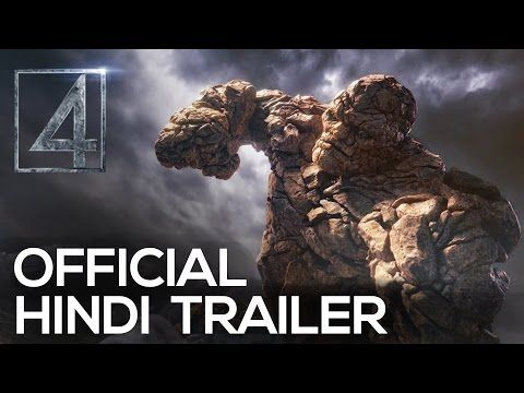 Fantastic Four (English) movie free download 3gp movies