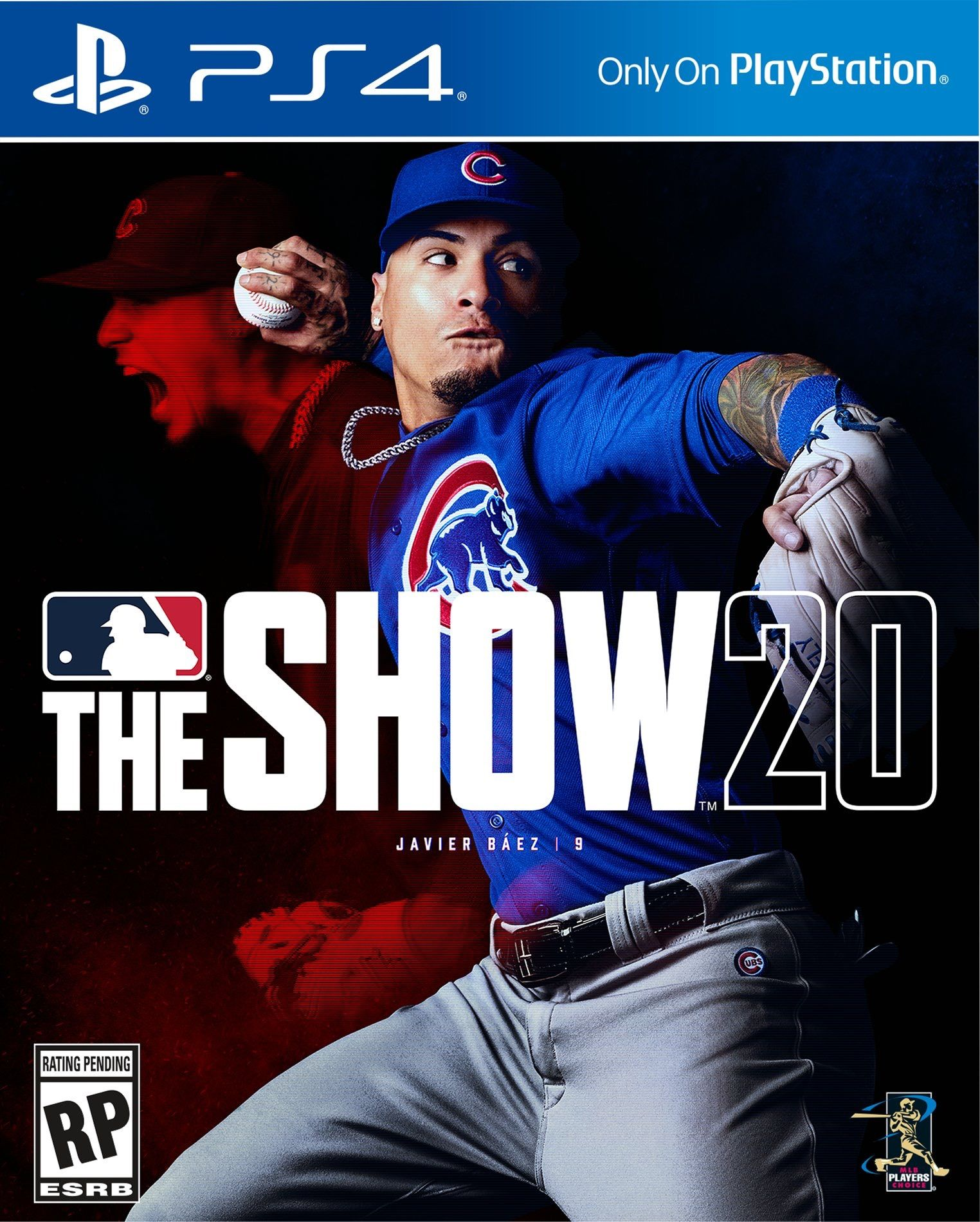 Javy S On The Cover Of The Mlb The Show 20 Mlb The Show Playstation Ps4 Exclusives