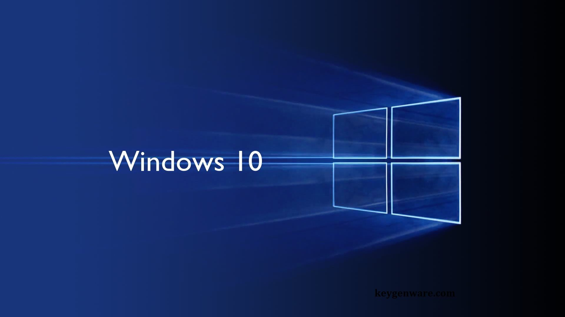 Windows 10 Professional Product Key Plus Serial Key Free