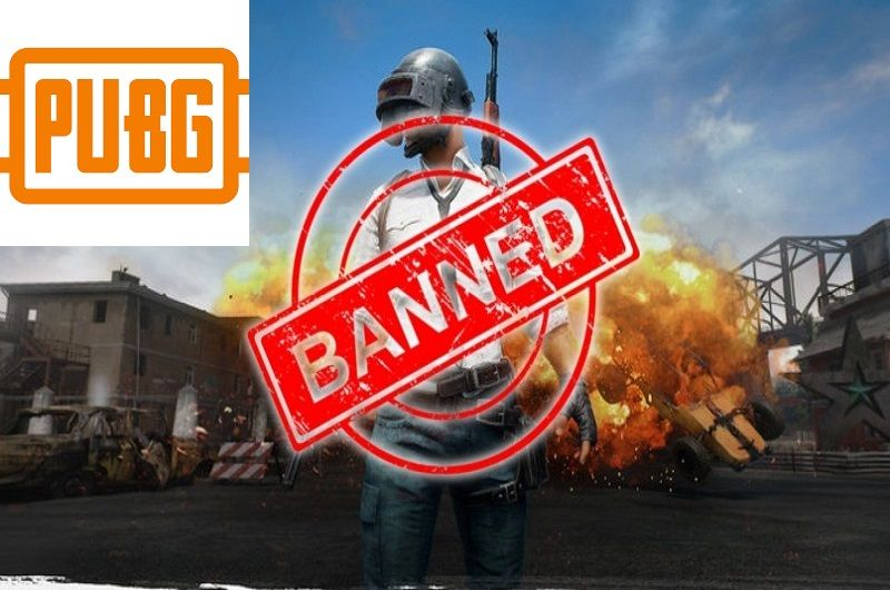 PUBG Mobile Game is Banned for Being Addictive and Harmful