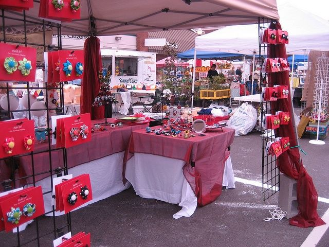 Christmas Craft Booth Ideas Part - 44: Christmas Craft Booth Display Ideas | Booths | Craft Show Booth Ideas