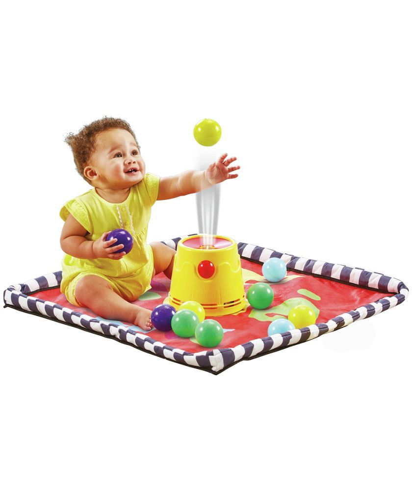 ff217fd85d30e2 Buy Chad Valley Floating Ball Fun Zone at Argos.co.uk - Your Online Shop  for Baby activity toys.