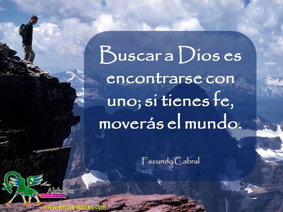Frases celebres Facundo Cabral 3