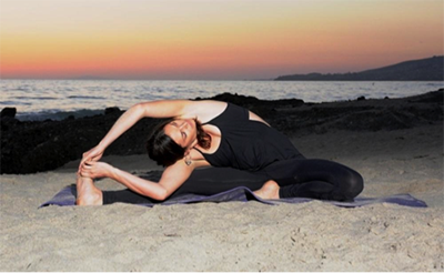 yoga for the spine lengthening poses