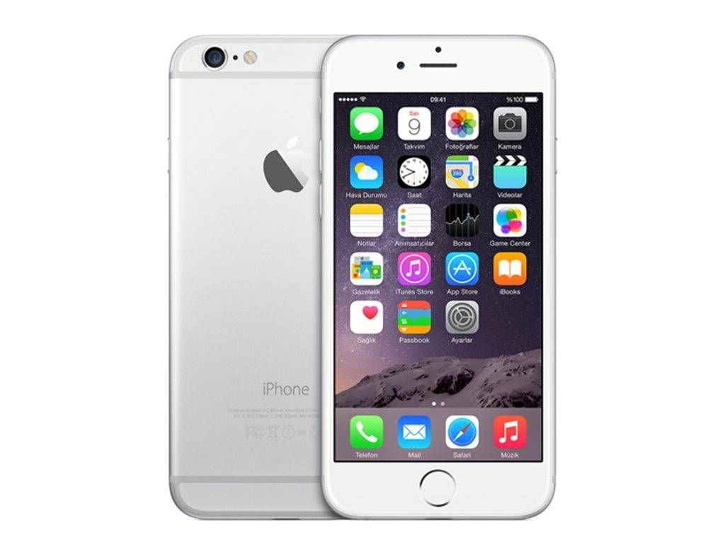 Apple Iphone 6 128gb Space Gray Price Review And Specs Shop Online In Uae Dubai Abu Dhabi Apple Iphone 6 Iphone 6 Gold Buy Iphone