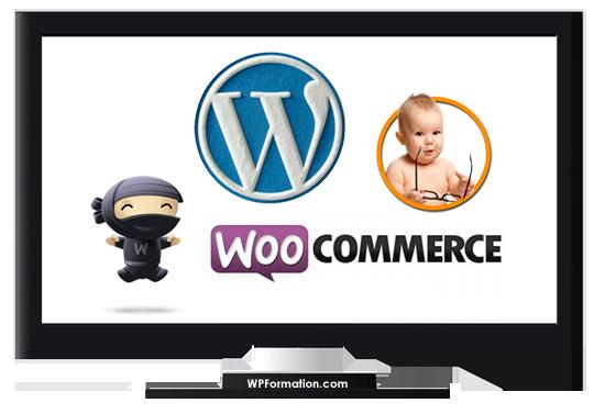 Creer Un E Commerce Avec Wordpress Woocommerce Par Wpformation Com Woocommerce Juventus Logo Sport Team Logos