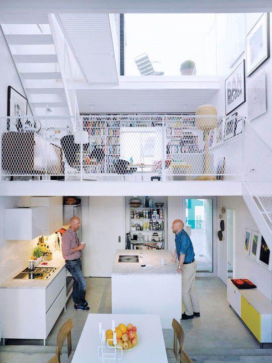 Small Modern House in lanskrona Sweden