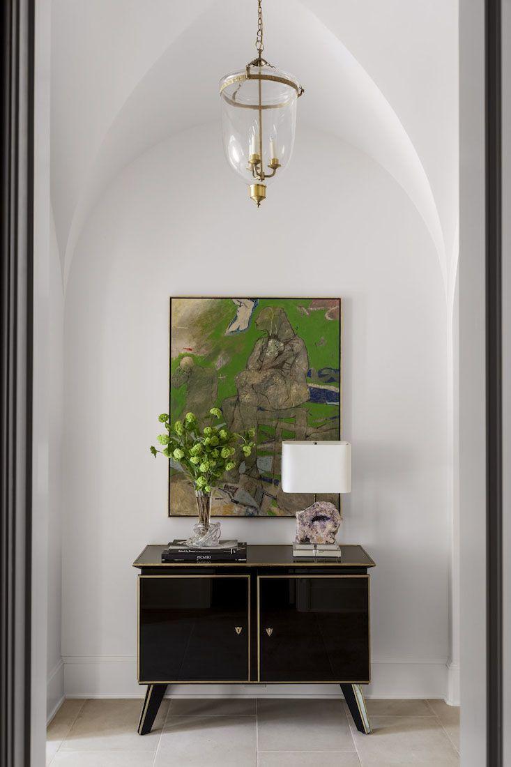 Classical Revival Interior Design Vignette Interior Interior Design