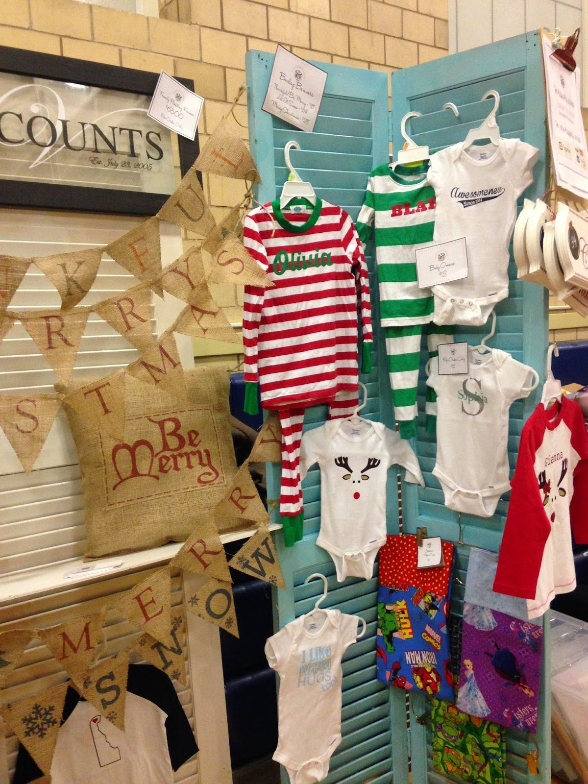 Craft Show Tips for Beginners: Part 4 - Takeaways -   18 school crafts show ideas