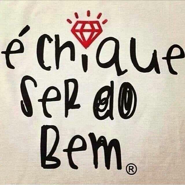 Eu Sou Chique Bem Poster Pinterest Frases Quotes E Words