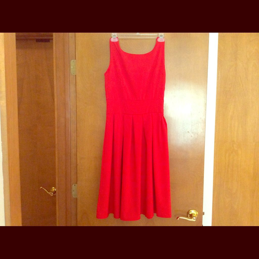 Very cute red dress new with tags products pinterest products