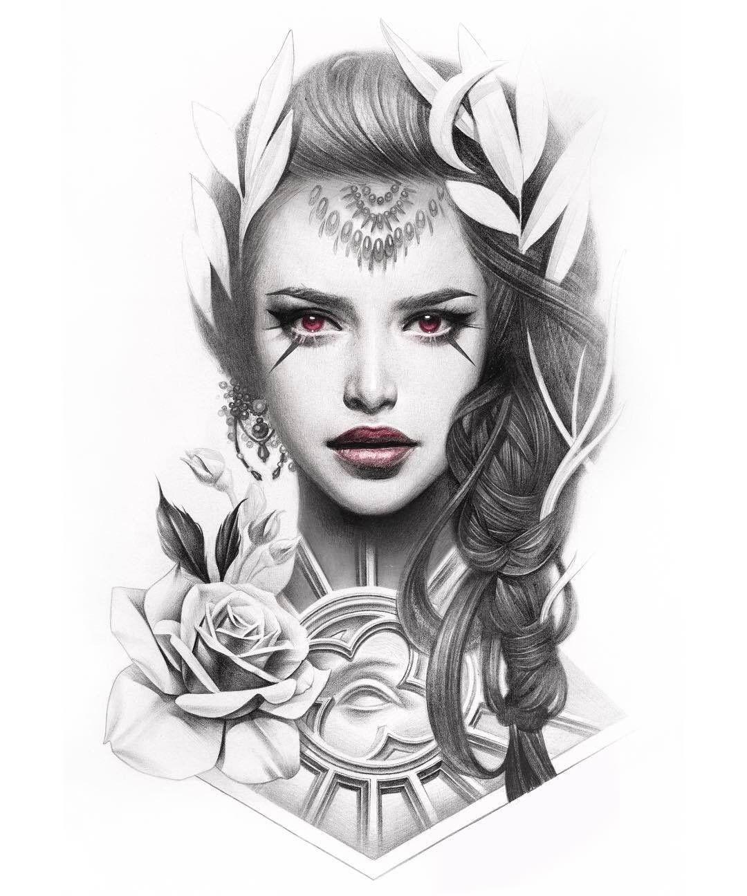 realism tattoo tattooidea Ideias de tatuagens