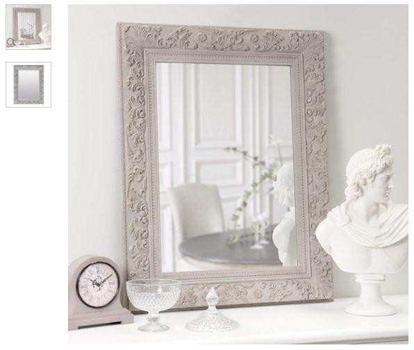 Espejos decorativos qu os parece espejos pinterest for Espejos circulares decorativos