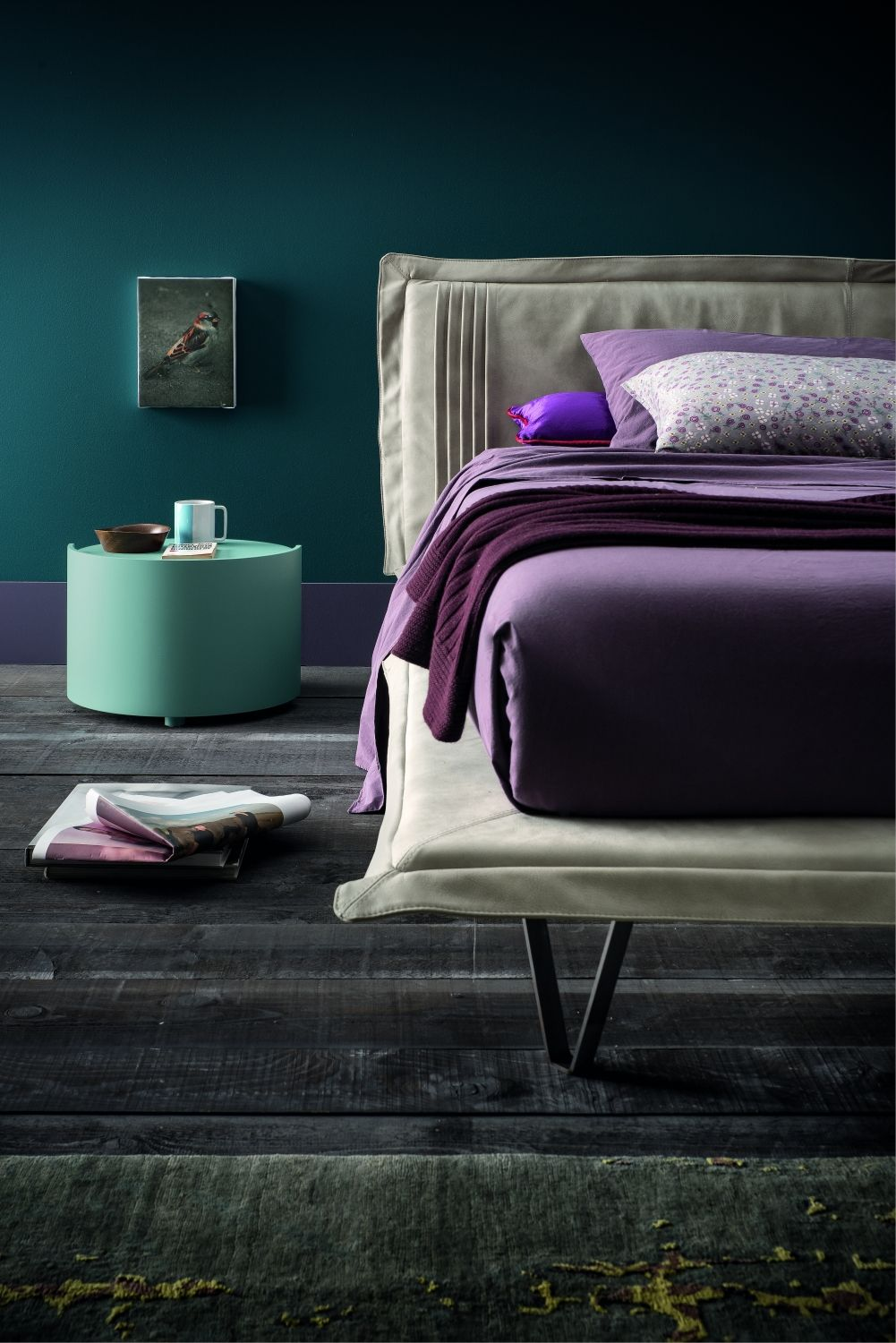 Bed One Dall\